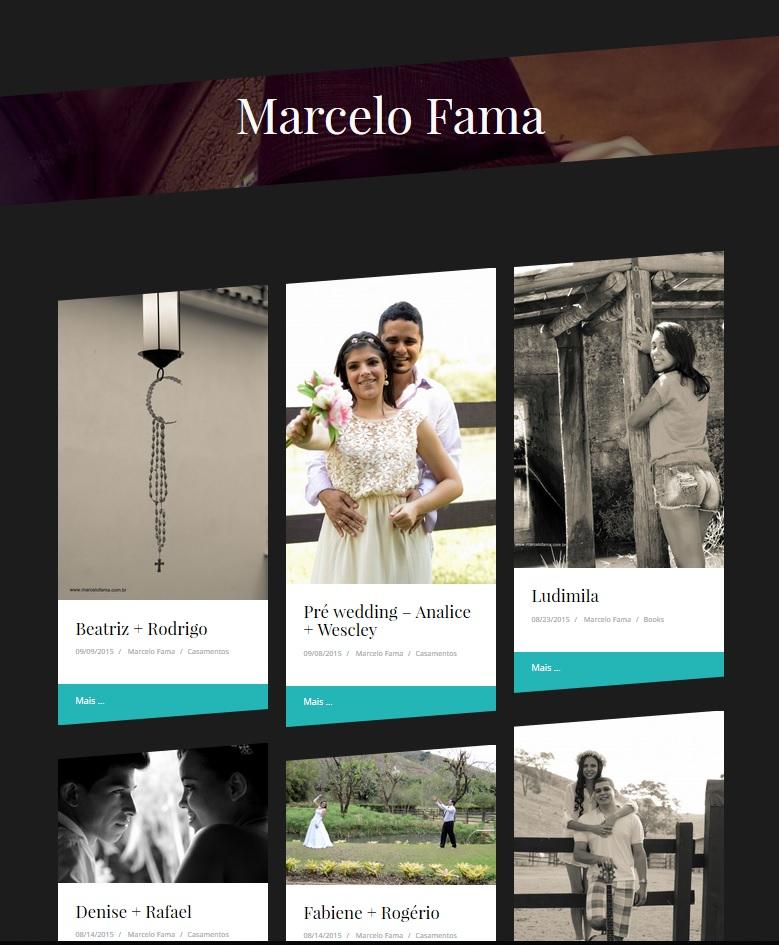 Marcelo Fama
