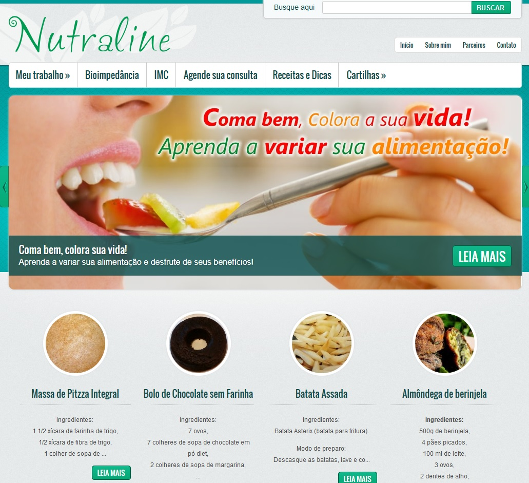 Nutraline